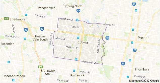 house painting services coburg