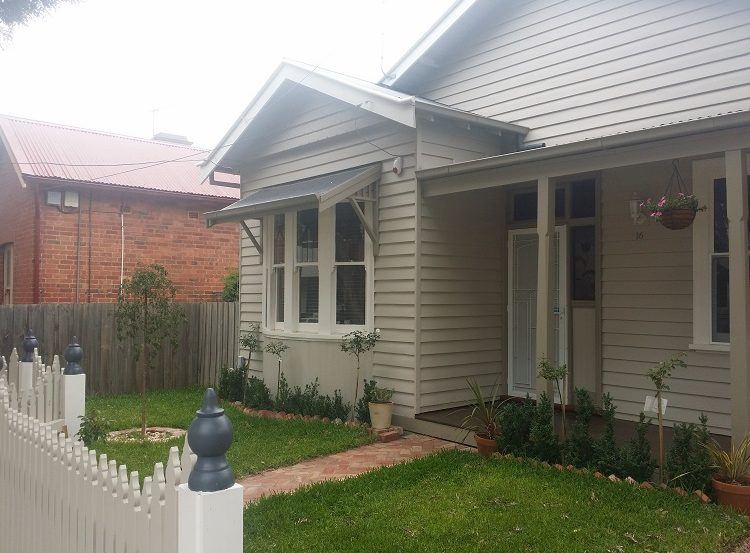 home painting melbourne