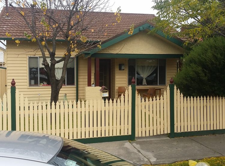 interior and exterior painting services melbourne