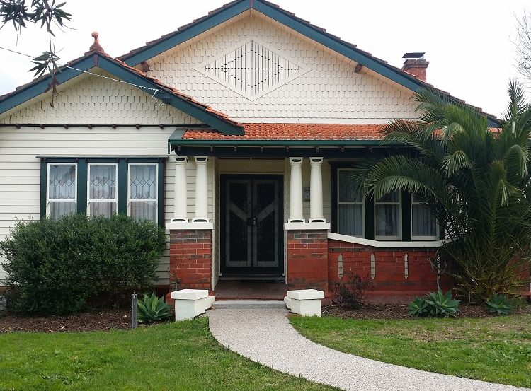 melbourne residential painting