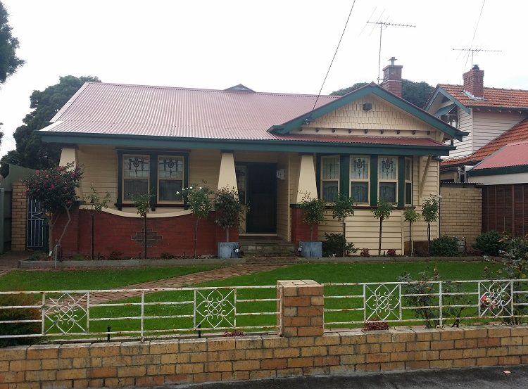 painting projects melbourne